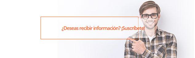 Colegio Santa Cristina: Newsletter