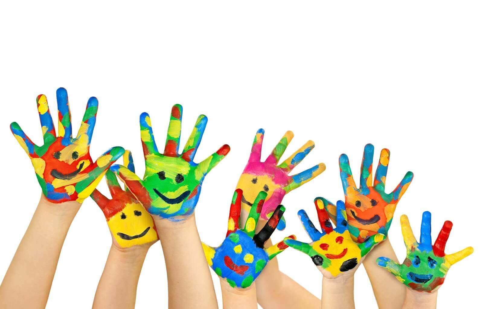 Colegio Santa Cristina | Oferta Formativa: Educación Infantil